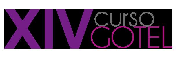 XIV Curso Gotel 2021